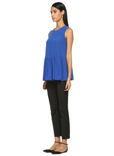 Semi Couture Bluz Saks